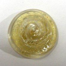 他の写真2: 金運智(うんち) L 縁起物 ガラス細工 雑貨 置物