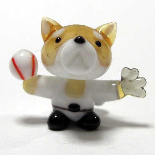 【新商品紹介】 柴犬のピッチャー